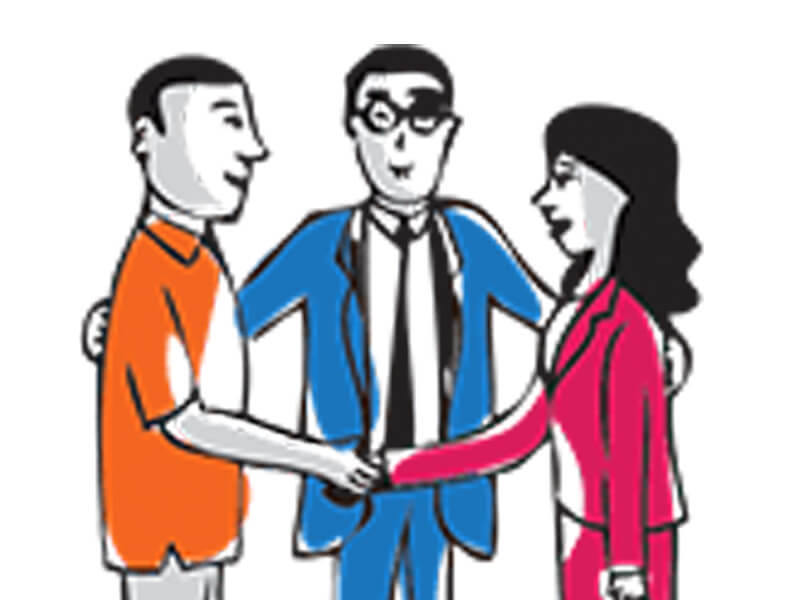 Business Times, NST: Settling Issues Quickly, Impartially   SIDREC